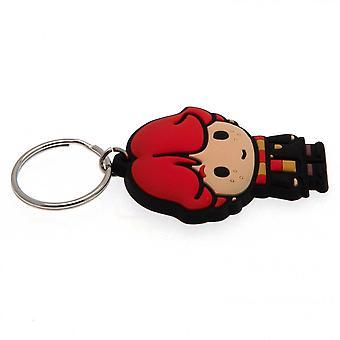הארי פוטר Chibi רון מחזיקי מפתחות