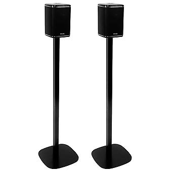Vebos floor stand Riva Arena black set