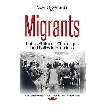 Stuart Rodriquezin siirtolaiset