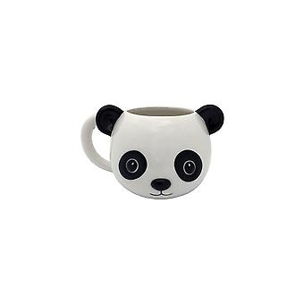 Streamline NYC Panda Mug