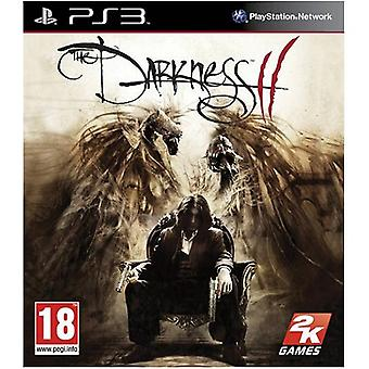 The Darkness II (2) PS3 Game