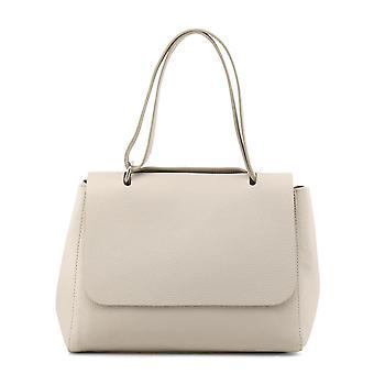 Made in Italia Original Women Spring/Summer Shoulder Bag - White Color 34544