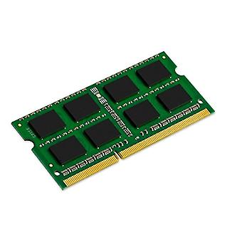 Kingston KVR24SE17S8/8MA 8GB RAM, DDR4, 2400 MHz, ECC, Black [Old Model]