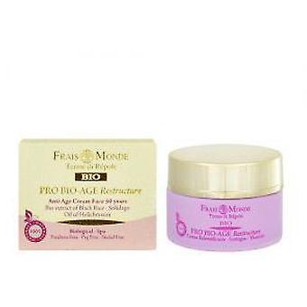 Frais Monde Pro Bio-Age Face Cream Restructure antiaging 50years 50ml