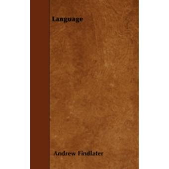 Language by Findlater & Andrew