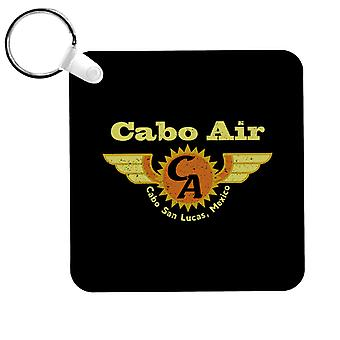 Cabo Air Jackie Brown Keyring