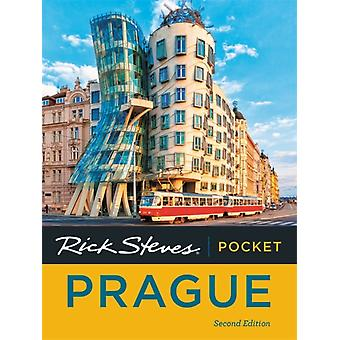 Rick Steves Pocket Prague Second Edition by Honza Vihan & Rick Steves