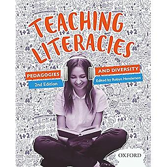 Teaching Literacies - Pedagogies and Diversity by Robyn Henderson - 97