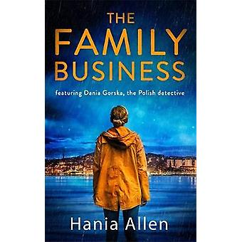 The Family Business by Hania Allen - 9781472131669 Book