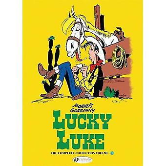 Lucky Luke - the Complete Collection Volume 3 by Rene Goscinny - 97818