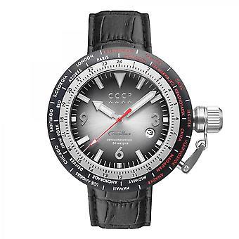 CCCP CP-7053-01 Watch - Men's RUSSIA TIMEZONE Watch