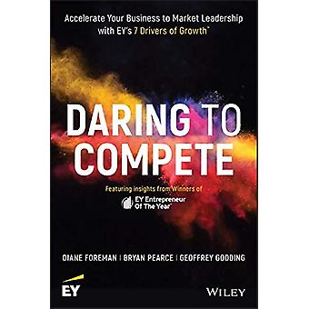 Daring to Compete - Accelerate Your Business to Market Leadership with