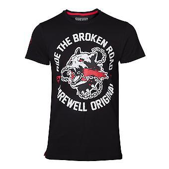 Official Days Gone Broken Road T-Shirt