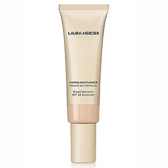 Laura Mercier Tinted Moisturizer Natural Skin Perfector SPF 30 1C0 Cameo 1.7oz / 50ml