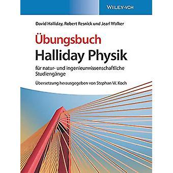 Halliday Physik fur natur- und ingenieurwissenschaftliche Studiengang