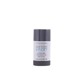 Issey Miyake L'Eau d'Issey Pour Homme Sport Deodorant Stick 75ml