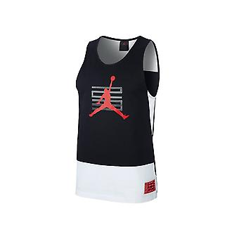 Nike Jordan Legacy AJ11 CW0845010 uniwersalny letni t-shirt męski
