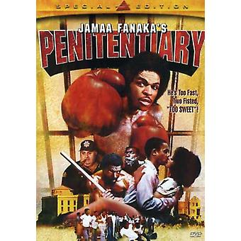 Penitentiary 1 [DVD] USA import