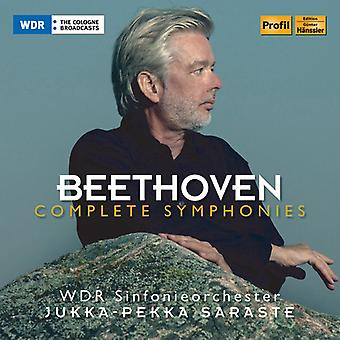 Complete Symphonies [CD] USA import