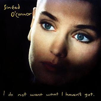Sinead O'Connor - I Do Not Want What I Haven't [CD] USA import