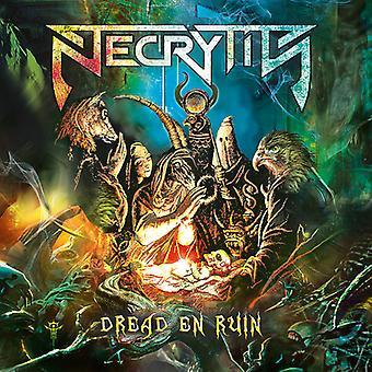 Necrytis - Dread En Ruin [CD] USA import