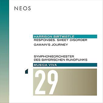 Musica Viva 29 [CD] USA import