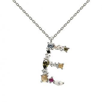 Women's necklace P D Paola CO02-100-U - I AM