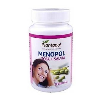 Menopol 60 kapselia