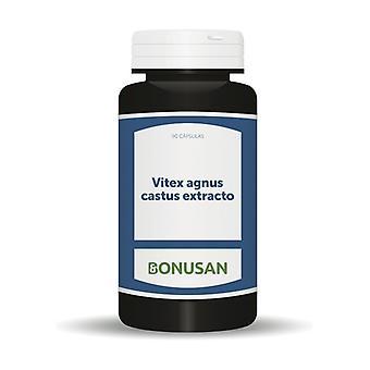 Extrait de Vitex Agnus Castus 90 capsules