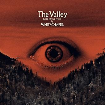 Valley [CD] USA import