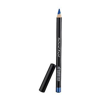 Natural Kajal Electric Blue Eyeliner 1 unit (Blue)