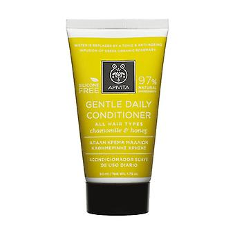 Gentle Mini Daily Conditioner with Chamomile and Honey 50 ml