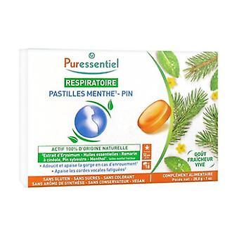 Pineapple Soothing Pills 18 pellets