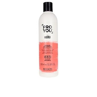 Revlon Proyou The Fixer Shampoo 1000 ML voor dames