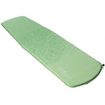 Vango Trek 3 Compact Sleeping Mat - Pamir Green