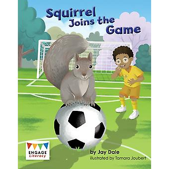 Squirrel Joins the Game von Dale & Jay