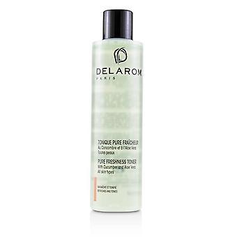DELAROM Pure Freshness Toner 200ml/6.7oz