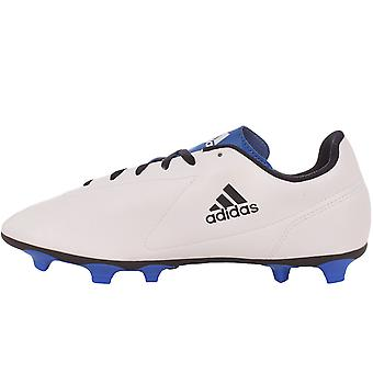 adidas Performance Boys Conquisto II Firm Ground Football Training Boots - Valkoinen