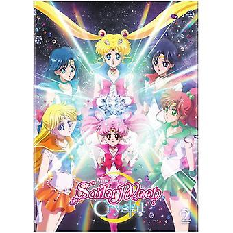 Sailor Moon jeu 2 [DVD] USA import
