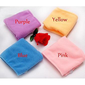 New Fashion Women Lady Magic Super Absorbent Towel Quick Dry Hair Hat