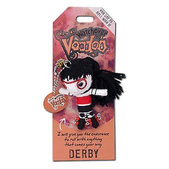 Watchover Voodoo Dolls Derby