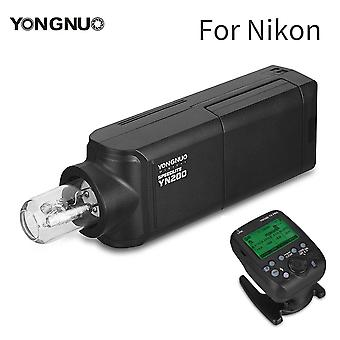 200w Lithium Battery With Usb Type Ccompatible Yn560-tx (ii)/yn560-tx Pro/yn862 For Canon Nikon