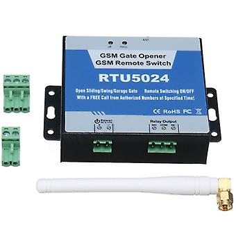 Programmable Wireless Rtu5024 Gsm Remote Control Gate Opener