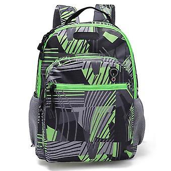 Girl Print Backpack