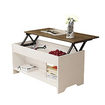 Multifunctional Lifting Foldable Coffee Table