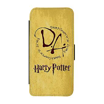 Harry Potter Dumbledore's Army Samsung Galaxy S9 Plånboksfodral