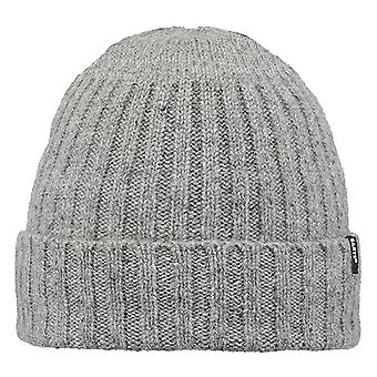 Barts Ysper Beanie - Heather Grå