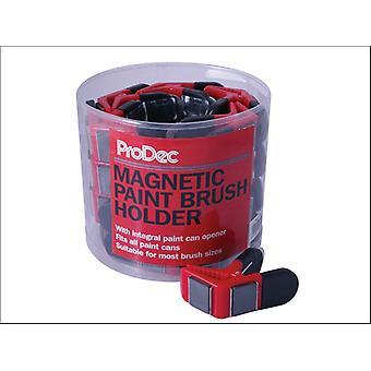 Rodo Magnetic Paint Brush Holder PLDT008