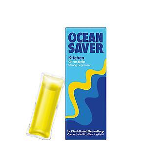 Ocean Saver Ocean Saver Refill Drop Kitchen Degreaser 319202OCS