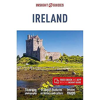 Insight Guides Ireland (Travel Guide with Free eBook) (Insight Guides)